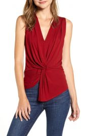 Bailey 44 Amber Sleeveless Top   Nordstrom at Nordstrom
