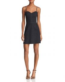 Bailey 44 Do Your Thing Denim Dress at Bloomingdales