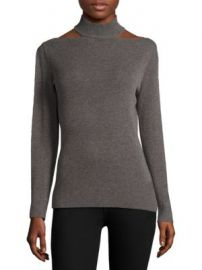 Bailey 44 - Aristocratic Sweater at Saks Fifth Avenue