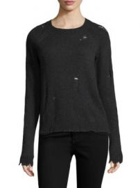 Bailey 44 - Cinderella Distressed Sweater at Saks Fifth Avenue
