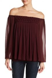Bailey 44   Off the Shoulder Top     Nordstrom Rack at Nordstrom Rack