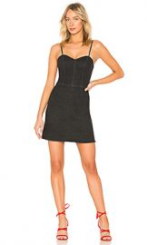 Bailey 44 Do Your Thing Dress in Black from Revolve com at Revolve