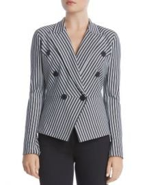 Bailey 44 Gelato Double-Breasted Striped Blazer Women - Bloomingdale s at Bloomingdales