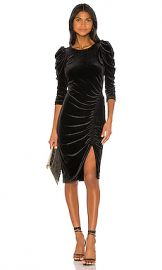 Bailey 44 Lily Dress in Black from Revolve com at Revolve