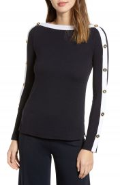 Bailey 44 Sailor Sweater at Nordstrom
