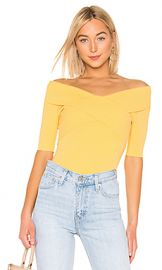 Bailey 44 Shore Leave Sweater in Sunshine from Revolve com at Revolve
