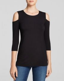 Bailey 44 Top - Funana Cold Shoulder at Bloomingdales