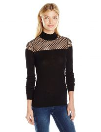 Bailey 44 Women s Jules Sweater at Amazon