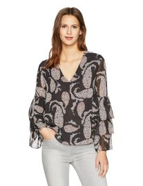 Bailey 44 Women s Top Billing Blouse at Amazon