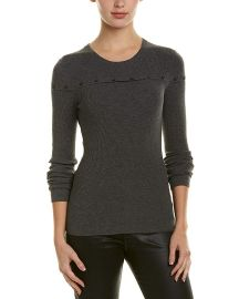 Bailey 44 Womens Scholastic Sweater  Xs  Grey at Amazon