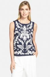 Bailey 44 and39Love to Love Youand39 Sleeveless Top at Nordstrom