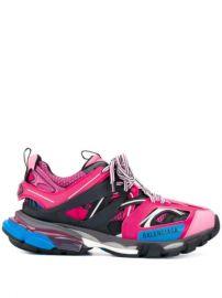 Balenciaga Track Sneakers - Farfetch at Farfetch