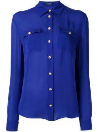 Balmain Long Sleeve Shirt - Farfetch at Farfetch