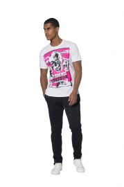 Band T-Shirt by Libertine at Libertine