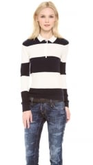 Band of Outsiders Rugby Sweater at Shopbop