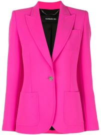 Barbara Bui Tailored Blazer Jacket - Farfetch at Farfetch