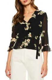 Bardot Catalina Top at Nordstrom