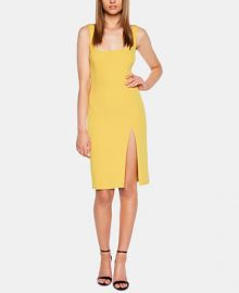 Bardot Leila Sheath Dress   Reviews - Dresses - Women - Macy s at Macys