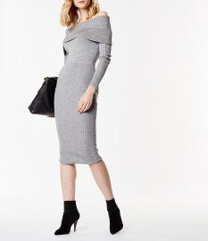 Bardot Midi Dress at Karen Millen