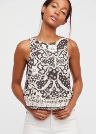 Bare It All Tank by Free People at Free People