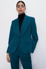 Basic Blazer by Zara at Zara