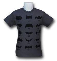 Batman Tee at Superhero Stuff