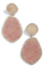 BaubleBar Vina Drop Earrings at Nordstrom