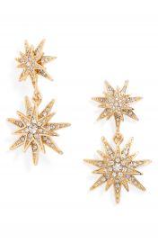 BaubleBar  Celestial  Drop Earrings at Nordstrom