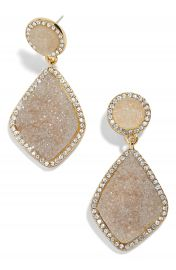 BaubleBar Ember Drop Earrings at Nordstrom