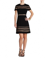 Bcbgmaxazria Kalli Dress at Lord & Taylor