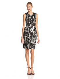 Bcbgmaxazria Larisa Dress at Amazon