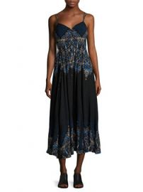 Be My Baby Maxi Dress  by Free People at Gilt at Gilt