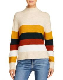 BeachLunchLounge Portia Striped Sweater Women - Bloomingdale s at Bloomingdales