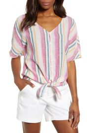 Beachlunchlounge Kelly Top at Nordstrom