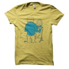 Bears Beets and Battlestar Galactica Tee at ADHT Shirts