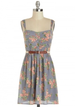 Beauty in Bloom dress at ModCloth at Modcloth
