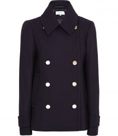 Becall Coat at Reiss