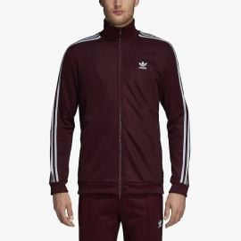 Beckenbauer Track Jacket by Adidas at Eastbay