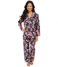 BedHead Long Sleeve Classic Bottom Pajama Set at 6pm com at 6pm