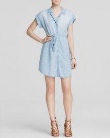 Bella Dahl Shirt Dress - Bloomingdaleand039s Exclusive Chambray at Bloomingdales