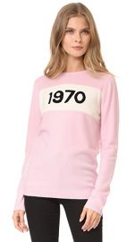 Bella Freud Cashmere 1970 Sweater at Shopbop