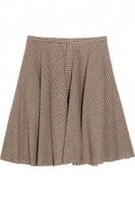 Belle's skirt by Alexander McQueen at Net A Porter