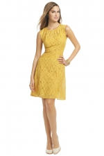 Belle's yellow dress for rent at Rent