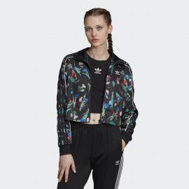 Bellista Allover Print Track Jacket at Adidas