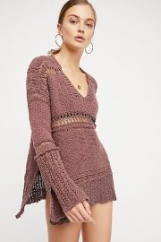 Belong To You Sweater at Free People