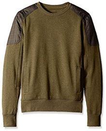 Belstaff Mens Chanton Sweatshirt at Amazon