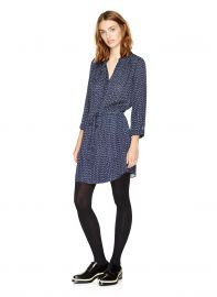 Bennett Dress by Babaton at Aritzia