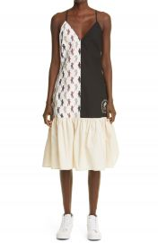 Bephies Beauty Supply Split Ruffle Trim Sundress  Nordstrom Exclusive    Nordstrom at Nordstrom