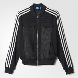 Berlin Superstar Track Jacket by Adidas at Adidas