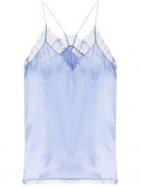 Berwyn lace camisole at Farfetch